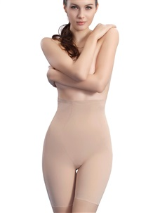 Women's Micor Fiber Seamless Shapewear